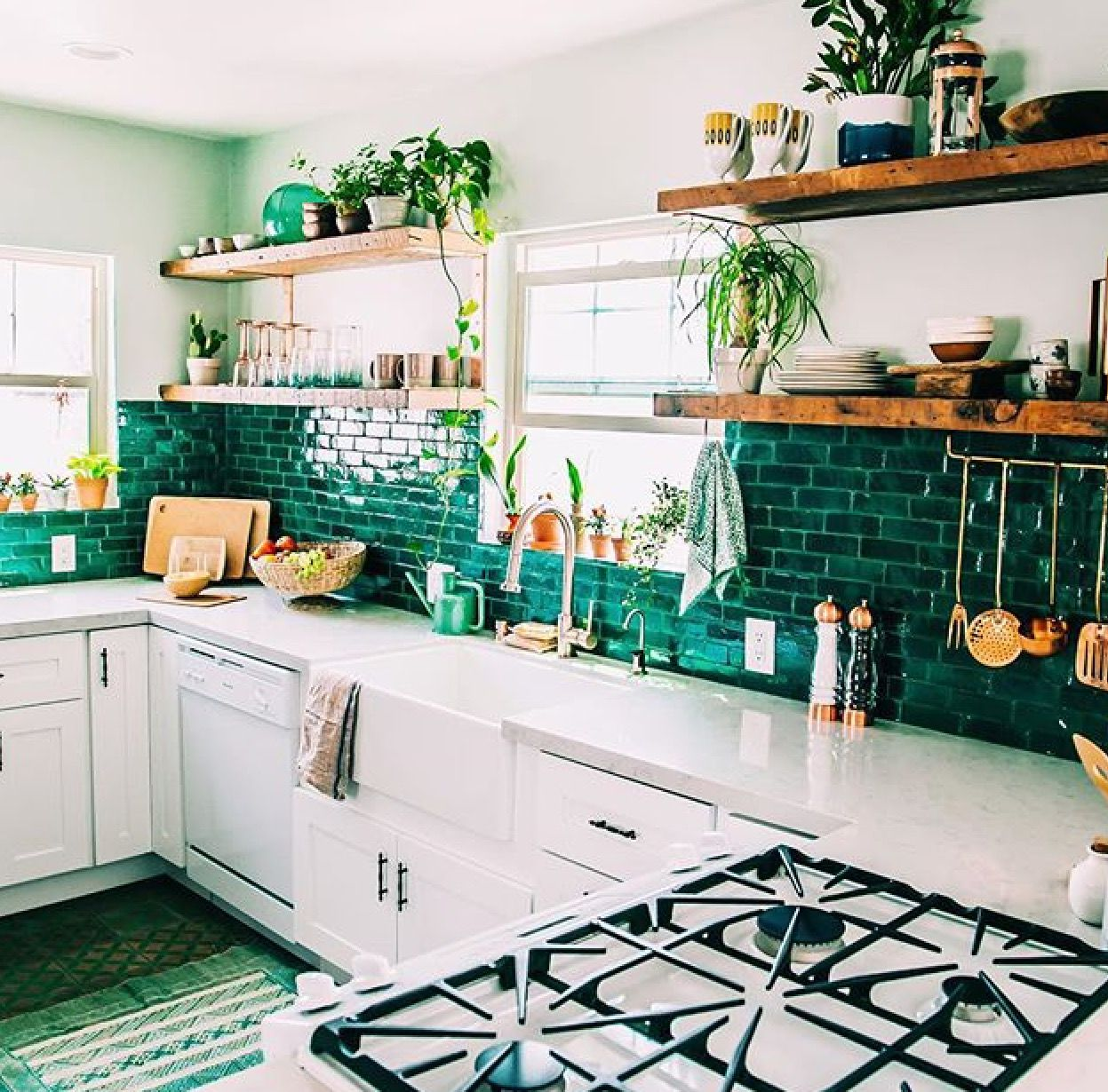 23 Best Copper And Blush Home Decor Ideas And Designs For 2019: Pin By Leah Anderson-Wimberly On My Kitchen Dreams In 2019