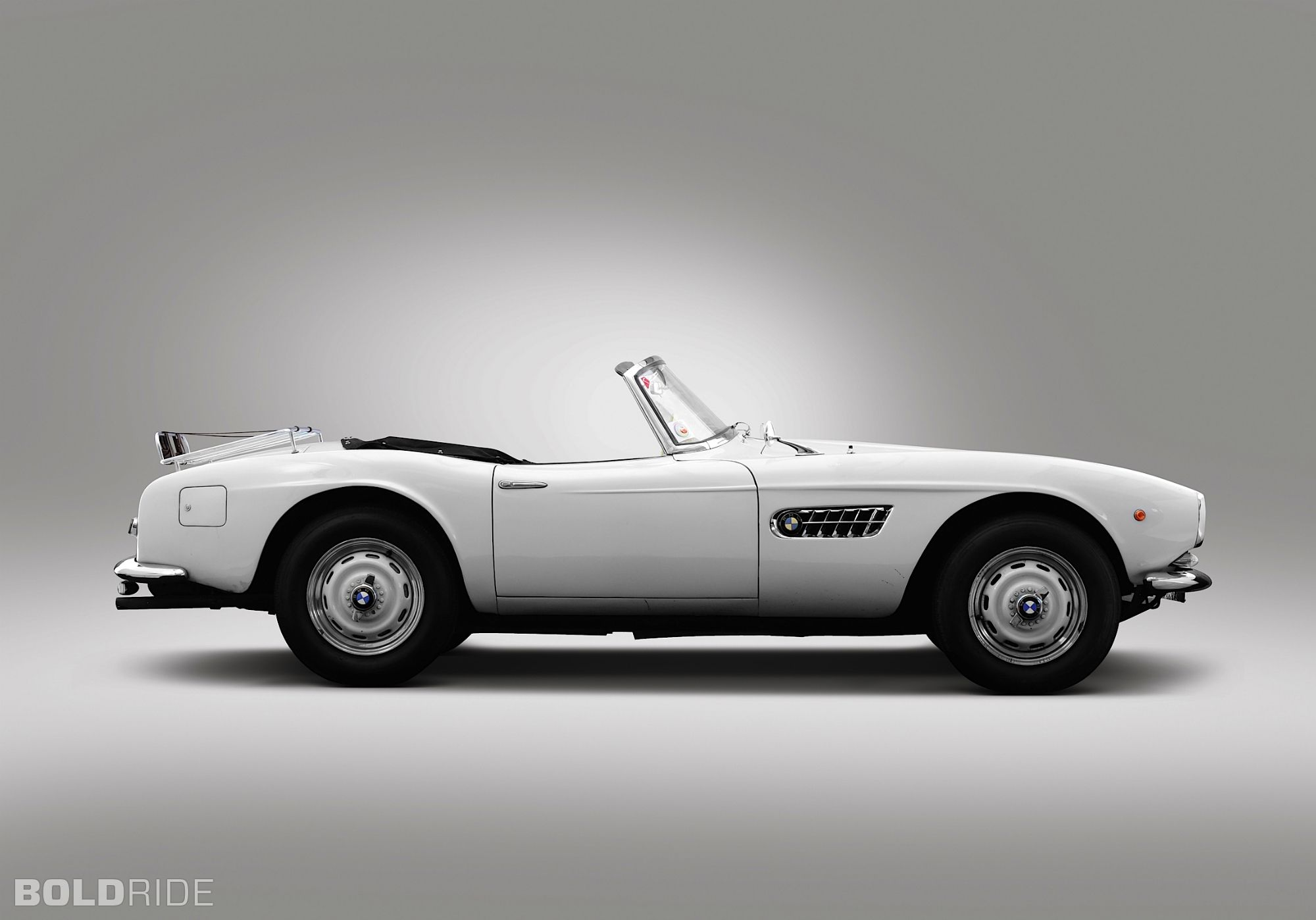 1957 BMW 507 | Bimmer Classic | Pinterest | BMW and Cars