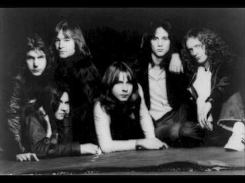 Foreigner — Blinded By Science, 1979