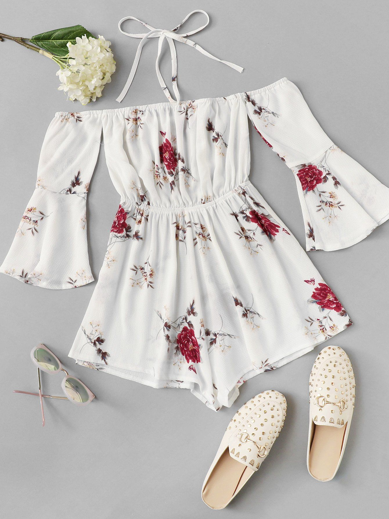 Romwe Girls Clothes