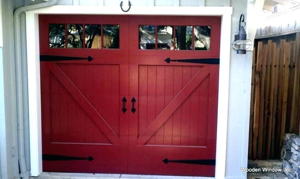 Barn Style Garage Doors S Carriage Style Garage Doors Canada Barn Style Garage Doors Red Garage Door Garage Doors
