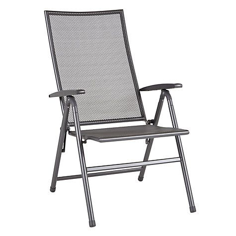 Garden Furniture Kettler buy john lewis henleykettler outdoor recliner chair online at