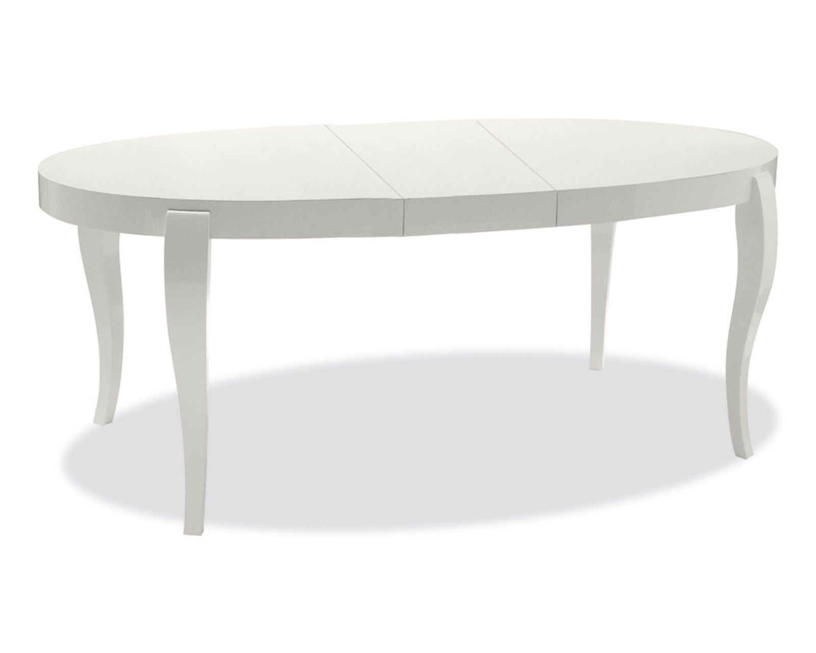 Calligaris Regency classic oval dining table Calligaris
