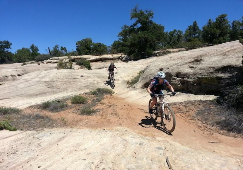 7 Reasons To Mountain Bike Utah Mountain Biking Best Mountain