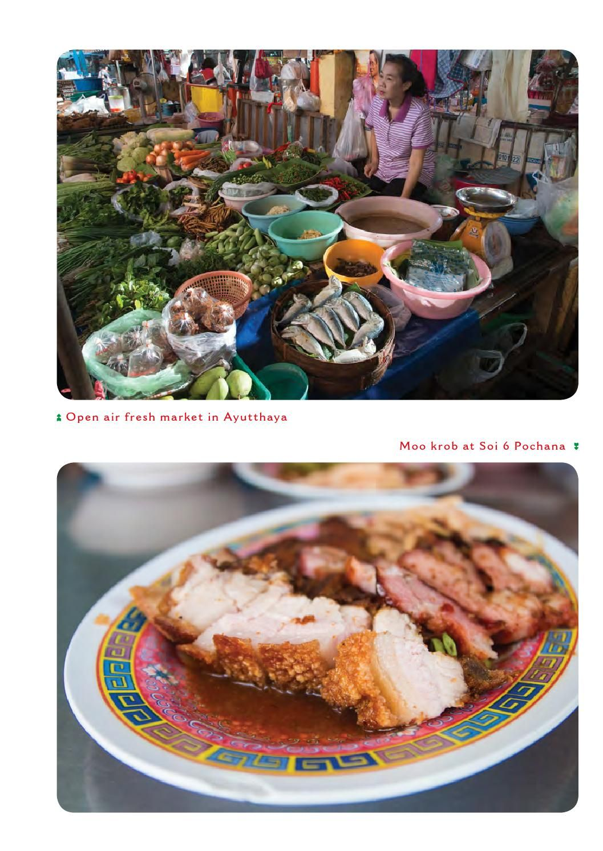 Bangkok'sstreet food