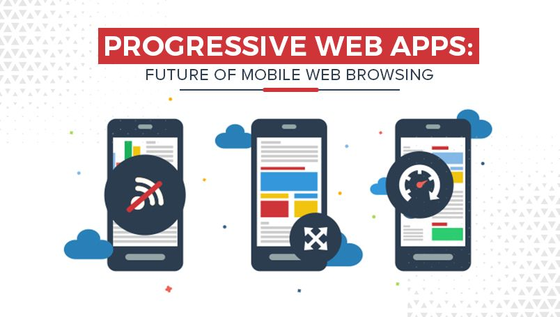 Les Nouvelles Applications Web Pour 2018 Le Guide Du Web Progressive Web Apps Web App App Development