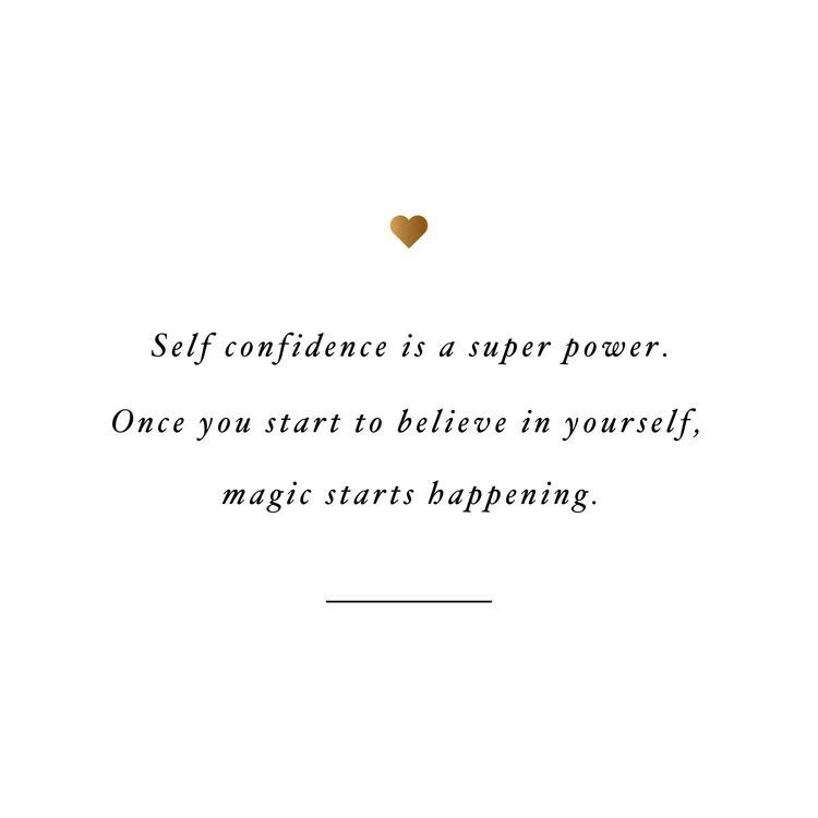 Pinterest: depenserr | Inspirational quotes, Confidence ...