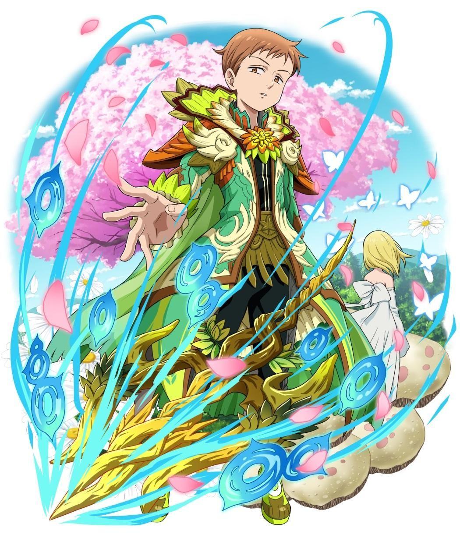 Fairy ♛'s Forest ♡nanatsu no taizai♡ Pinterest Fairy