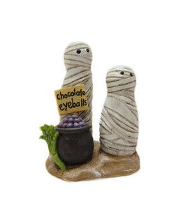 Holiday Inspirations - Mummies $4.99