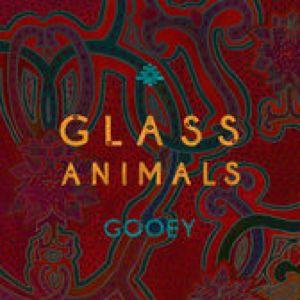 在 @AppleMusic 聆聽Glass Animals的「Gooey」。