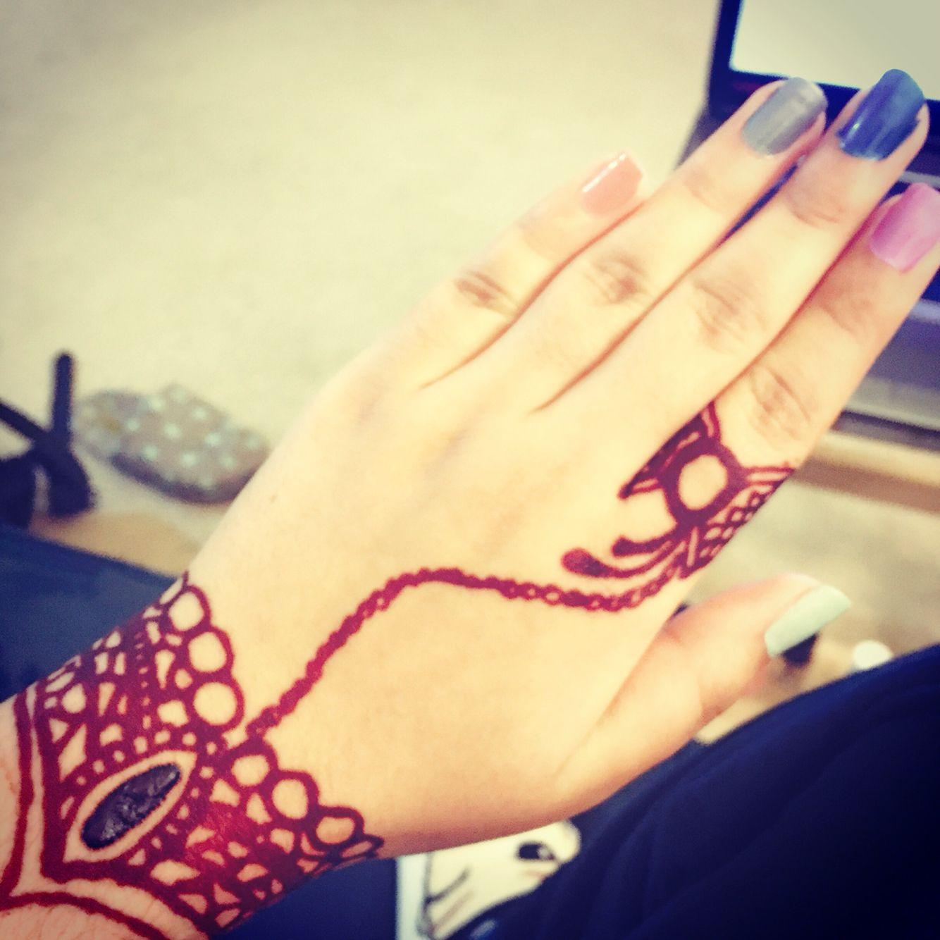 Bracelet henna design my henna designs pinterest henna designs