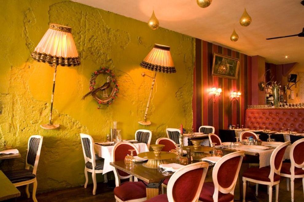 Belgisch Restaurant Lieve Amsterdam Restaurants Gluten Free