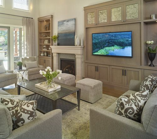 Family Room the canvas LIVING ROOM Pinterest Cast stone