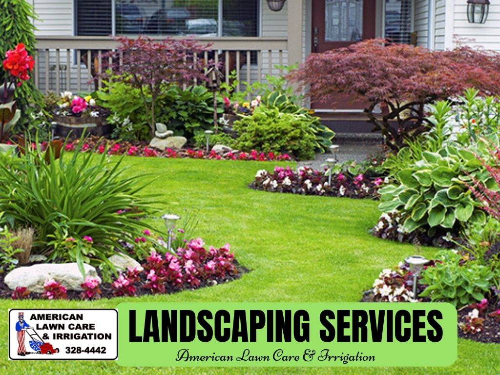 Irrigation Services in Vail, Eagle, Gypsum, and Beaver