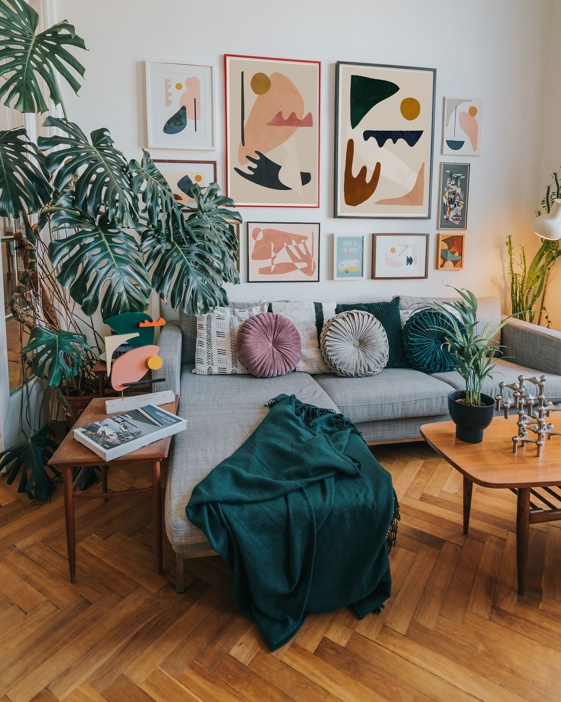 Jan Skacelik Art Original Abstract Paintings And Art Prints Living Room Decor Home Decor Living Decor Living room surrealsim realism