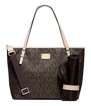 5bbf165d6d3f Buy michael kors diaper bag dillards > OFF79% Discounted