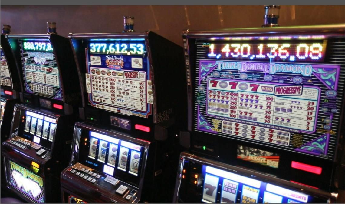 Pin On Treasure Island Jackpots Sloto Cash Mirror