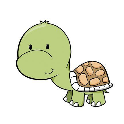 animated baby turtle clipart best cliparts co pinterest rh pinterest com  baby girl turtle clipart