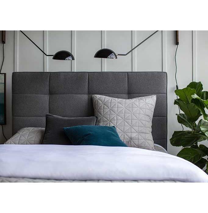 beaudoin t te de lit colorado chambre coucher. Black Bedroom Furniture Sets. Home Design Ideas