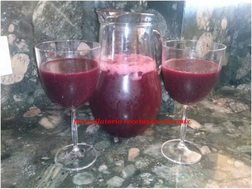 Recopilatorio de recetas : Menú San Valentín 2 thermomix