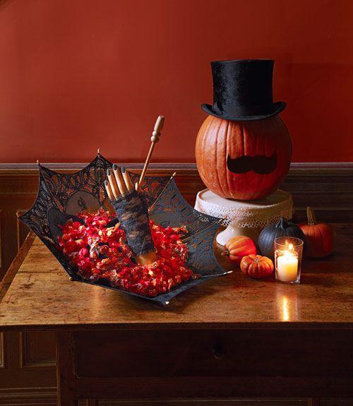 60+ Enchanting Halloween Decorating Ideas Halloween ideas - office halloween decorating ideas