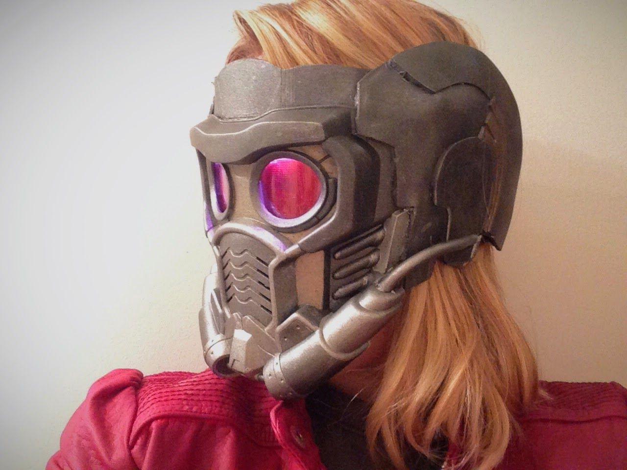 Best 25+ Star lord mask ideas on Pinterest