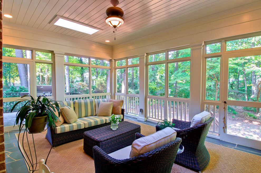 Covered Porches