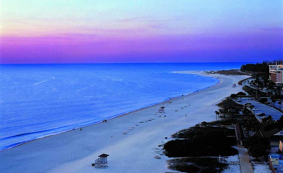 Lido Beach Resort Opal Collection Hotels Resorts