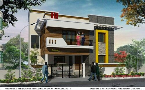 House Front Elevation Models In Chennai : Pin by nasser on front elevation pinterest
