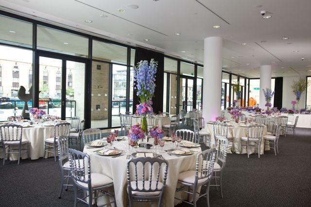 North London Wedding Venue Kings Place Events Regents Canal