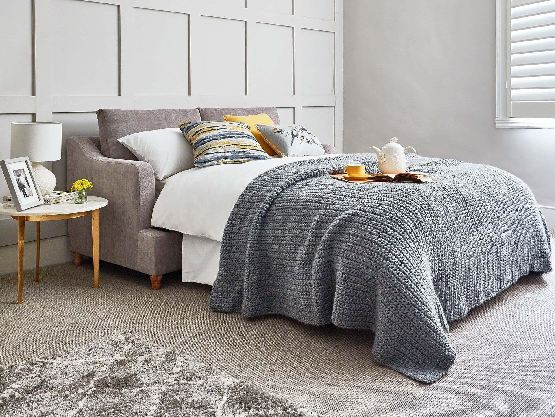 The Atworth Sofa Bed Sofa bed