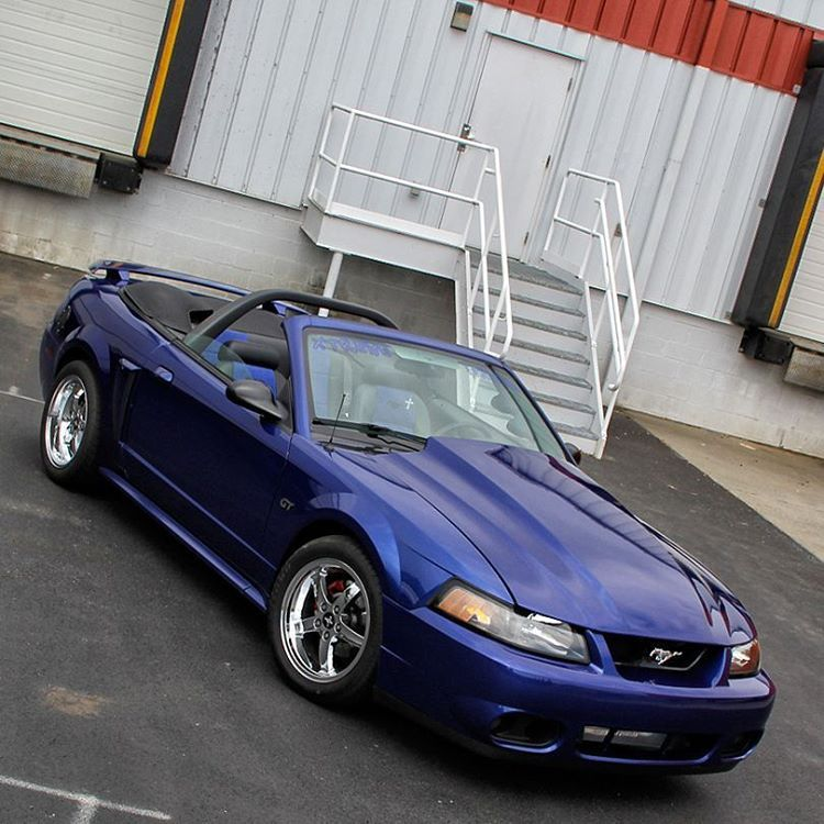 Ford mustang Cars Boosted Falcon Dream Sn95 Mustang Convertible