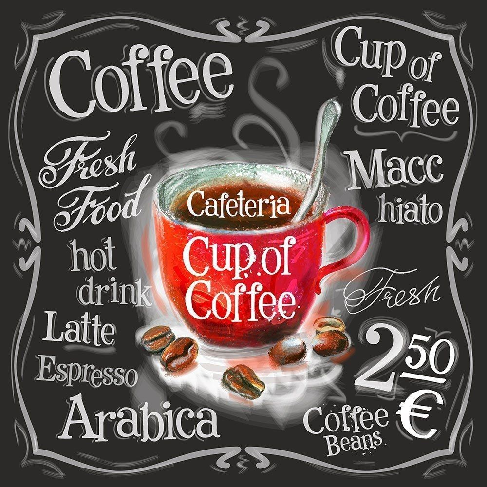 Pin By Madison Maria On Deco Coffee Cups Coffee Icon Coffee Kitchen