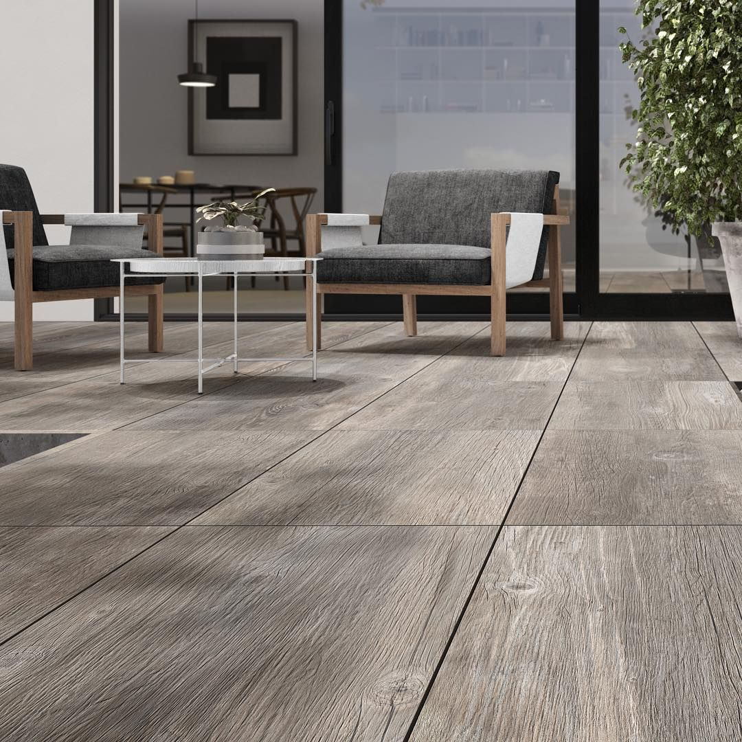 Country Wood   Romantic #surfaces seem to conserve stories of the passion of time, with the subtly worm style giving the space a flavour of times gone by.  #stonware   #ceramics   #ceramicflooring   #woodeffecttiles   #ceramicfloor