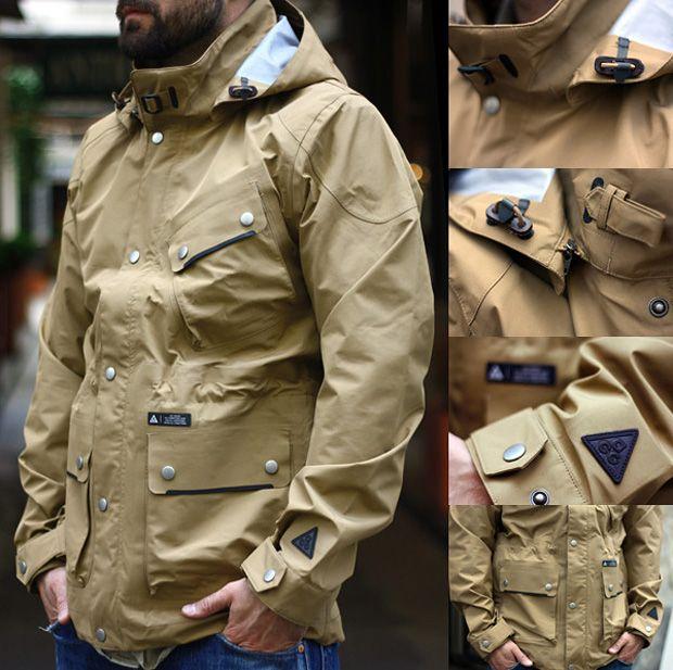 42fbb9361 Nike ACG GORE-TEX Jacket | Nice gear | Nike acg, Gore tex jacket ...