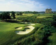 11+ Brigantine links golf course info