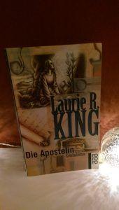 Laurie R. King - Die Apostelin