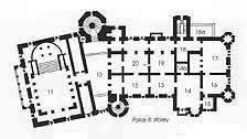Neuschwanstein Castle Floor Plan Neuschwanstein Castle Castle