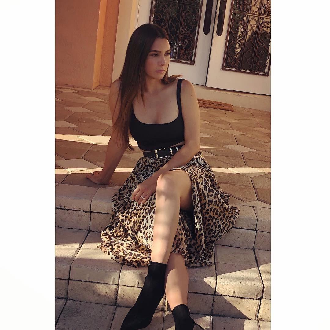 Elizabeth Gutierrez Instagram