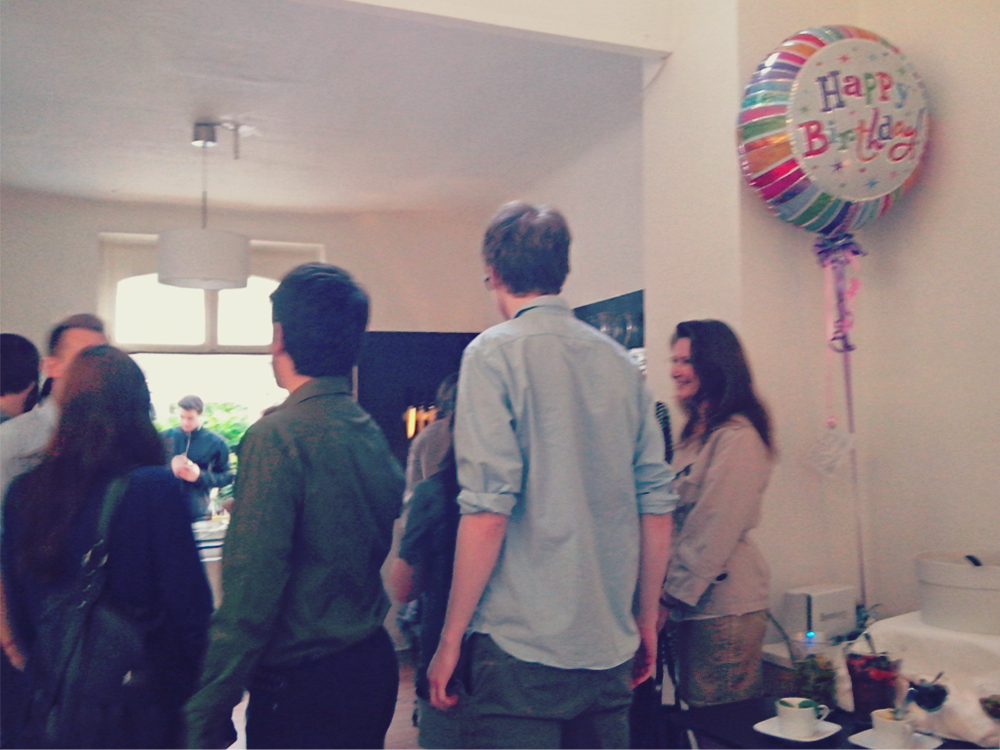 #SocialMediaAachen #Geburtstag