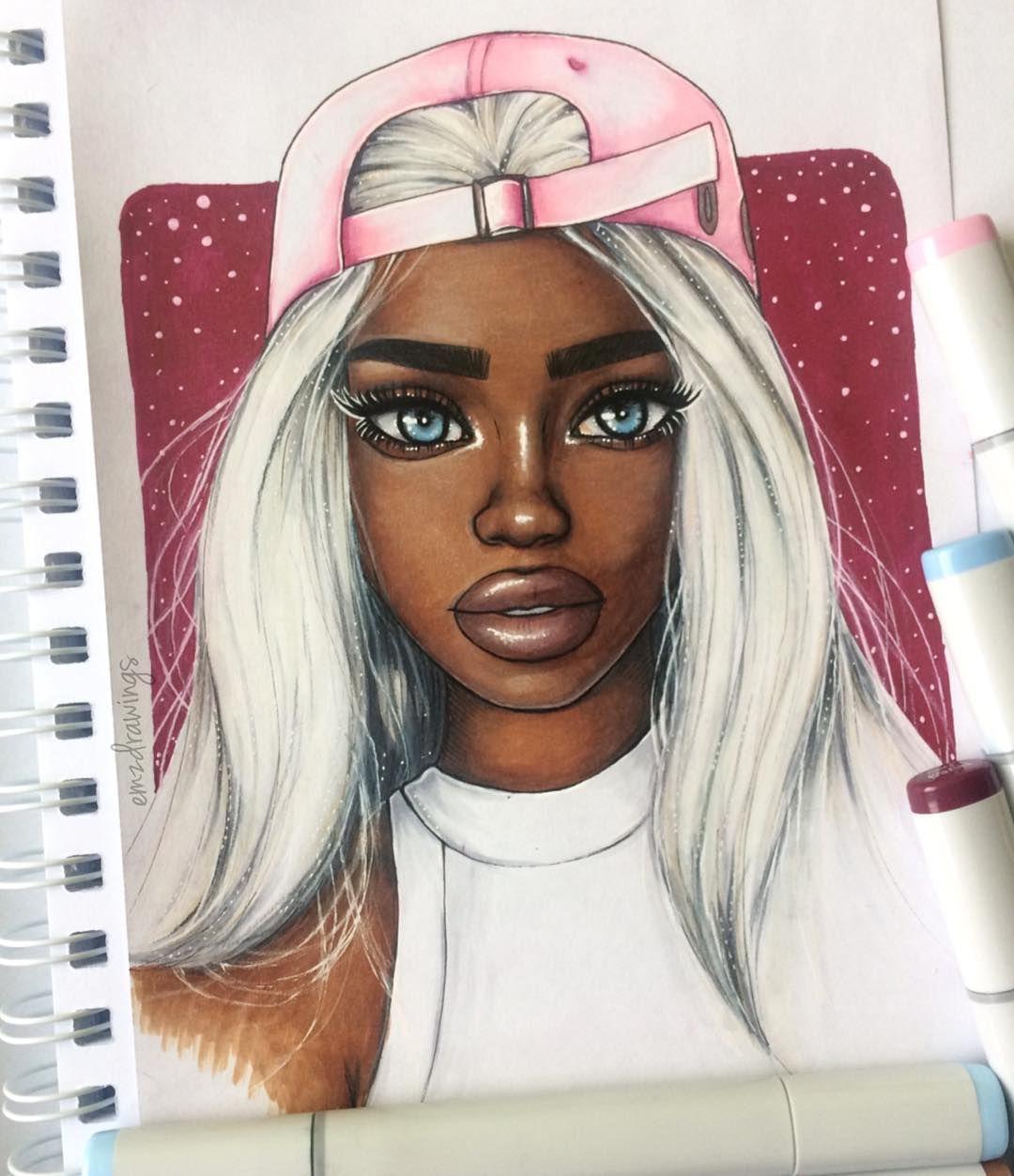 Pin By Nina On Emilia Emzdrawings Pinterest
