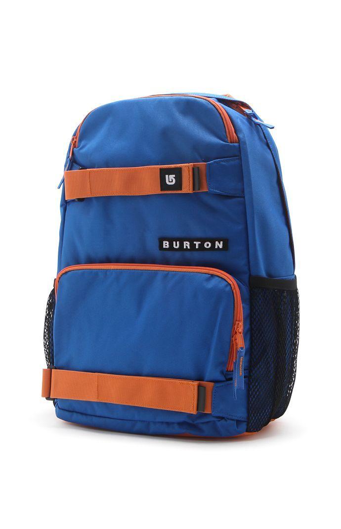Burton Treble Yell Backpack #pacsun