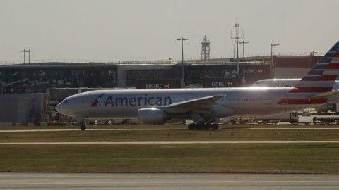 Flughafen / New York City / USA / 1955 RMVideo 581894