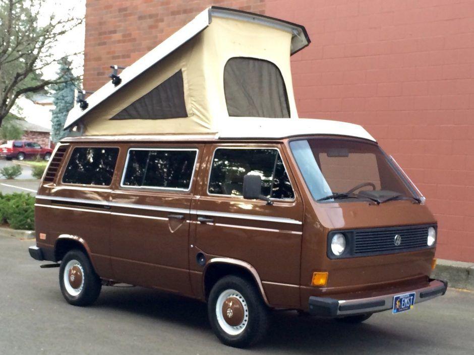 18++ Volkswagen westfalia camper 4k