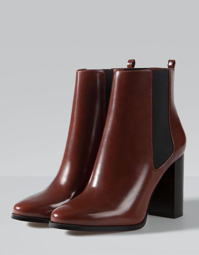¿Te subes conmigo? 11 zapatos de tacón por menos de 50 euros