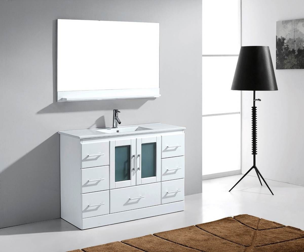 Bathroom vanity cabinets for less | ideas | Pinterest | For less ...