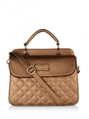 Esbeda Quilted Sling Bag buy only from koovs in india | Bags ...