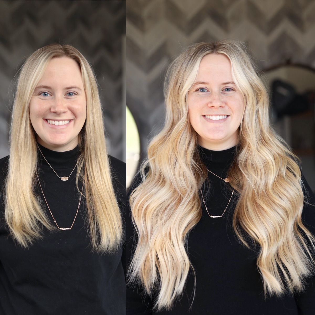 Harlow Handtied Extensions Hair Extensions Hair Hair Inspo