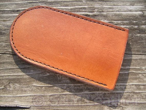 Leather Handle Cover For Cast Iron Pans And Skillets Crafts