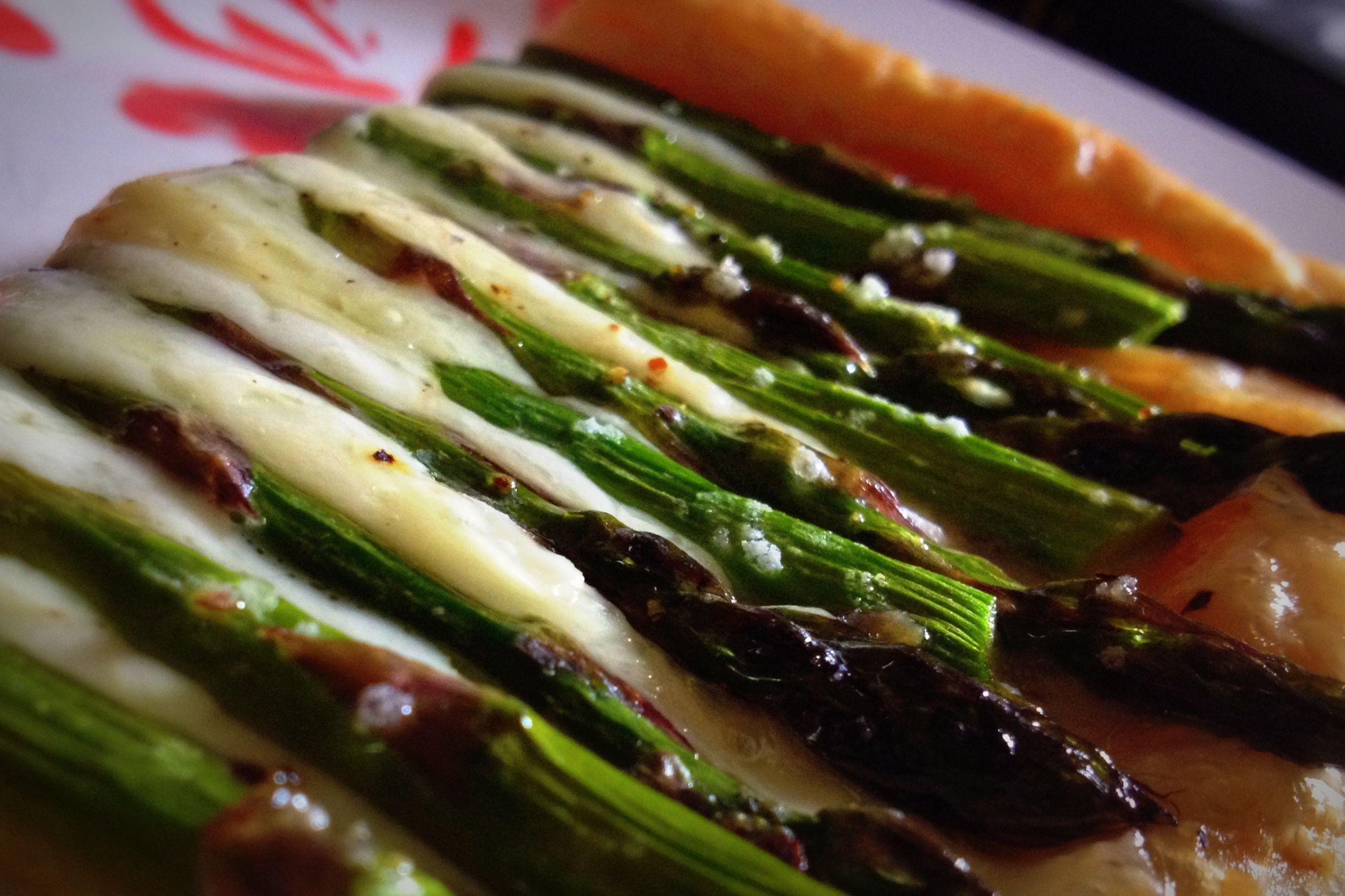 asparagus gruyere tart | nourish | Pinterest | Asparagus and Tarts